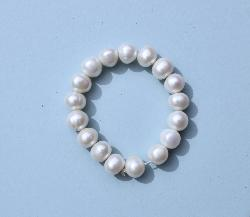 Large South Sea Pearl Bracelet