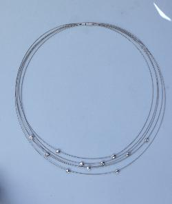 Mappin  Webb Diamond Necklace